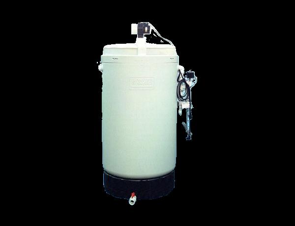 Methane / Radon Gas Aerator