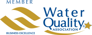 Water Quality Association Business Excellence Member